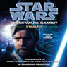 Star Wars: Clone Wars Gambit: Stealth (Unabridged) Audiobook, by Karen Miller