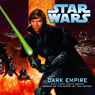 Star Wars: Dark Empire (Dramatized) (Unabridged) Audiobook, by Tom Veitch