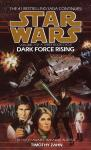Star Wars: The Thrawn Trilogy: Dark Force Rising: Star Wars: Volume 2 of a Three-Book Cycle (Unabridged), by Timothy Zahn