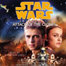 Star Wars: Episode II: Attack of the Clones (Unabridged), by R. A. Salvatore