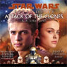 Star Wars Episode II: Attack of the Clones, by R. A. Salvatore