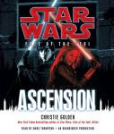 Star Wars: Fate of the Jedi: Ascension (Unabridged) Audiobook, by Christie Golden