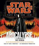 Star Wars: Fate of the Jedi: Apocalypse (Unabridged) Audiobook, by Troy Denning