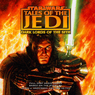 Star Wars: Tales of the Jedi: Dark Lords of the Sith (Dramatized) (Unabridged) Audiobook, by Kevin J. Anderson