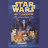 Star Wars: The Thrawn Trilogy, Book 1: Heir to the Empire, by Timothy Zahn