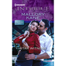 Star Witness (Unabridged), by Mallory Kane