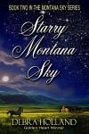 Starry Montana Sky (Unabridged), by Debra Holland