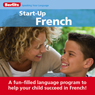 Start-Up French Audiobook, by Berlitz