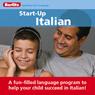 Start-Up Italian, by Berlitz