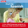 Start-Up Spanish Audiobook, by Berlitz