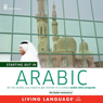 Starting Out in Arabic Audiobook, by Living Language