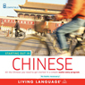 Starting Out in Chinese Audiobook, by Living Language