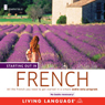 Starting Out in French, by Living Language