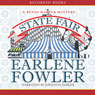 State Fair: A Benni Harper Mystery (Unabridged) Audiobook, by Earlene Fowler