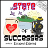 State of Successes (Junior Geography Detective Squad Series) (Unabridged) Audiobook, by Elysabeth Eldering