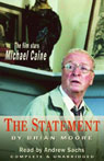The Statement (Unabridged) Audiobook, by Brian Moore