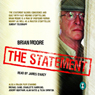 The Statement Audiobook, by Brian Moore