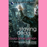 Staying Dead: A Retrievers Novel (Unabridged) Audiobook, by Laura Anne Gilman