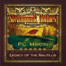 Steampunk Holmes: Legacy of the Nautilus (Unabridged) Audiobook, by P. C. Martin