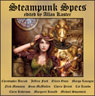 Steampunk Specs (Unabridged) Audiobook, by Christopher Barzak