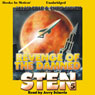Sten: Revenge of the Damned: Sten Series, Book 5 (Unabridged), by Allan Cole