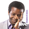 Stephen K Amos Live (Dramatized) (Unabridged) Audiobook, by Stephen K Amos