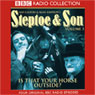 Steptoe & Son: Volume 3: Is That Your Horse Outside?, by Ray Galton