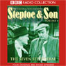 Steptoe & Son: Volume 6: The Seven Steptoerai Audiobook, by Ray Galton