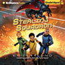 Sterling Squadron: The Resisters, Book 2 (Unabridged), by Eric Nylund