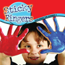 Sticky Fingers: Exploring the Number 5 (Unabridged) Audiobook, by Nancy Harris