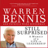 Still Surprised: A Memoir of a Life in Leadership (Unabridged) Audiobook, by Warren Bennis