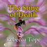 The Sting of Death: Drew Slocombe, Book 3 (Unabridged) Audiobook, by Rebecca Tope