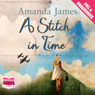 A Stitch in Time (Unabridged) Audiobook, by Amanda James