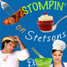 Stompin on Stetsons: The Bootscootin Books, Book 2 (Unabridged) Audiobook, by D. D. Scott