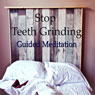 Stop Grinding Your Teeth with Guided Meditation: Headaches & Jaw Tension, Stress Relief Relaxation, Silent Meditation, Self Help Hypnosis & Wellness Audiobook, by Val Gosselin