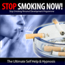 Stop Smoking Now! (Unabridged), by Christian Baker