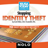 Stopping Identity Theft: 10 Easy Steps to Security Audiobook, by Scott Mitic
