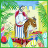 Stories from the Bible (New Testament), by Nigel Forde