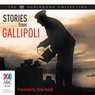 Stories from Gallipoli, by Steve Sailah