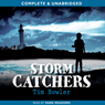 Storm Catchers (Unabridged) Audiobook, by Tim Bowler