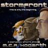 Stormfront (Unabridged) Audiobook, by M. C. A. Hogarth