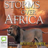 Storms over Africa (Unabridged) Audiobook, by Beverley Harper