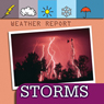Storms (Unabridged) Audiobook, by Ted O'Hare