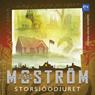 StorsjOodjuret (Unabridged), by Jonas Mostrom