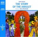 The Story of the Amulet Audiobook, by Edith Nesbit