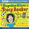 The Story of Tracy Beaker and The Dare Game (Dramatised) (Unabridged), by Jacqueline Wilson