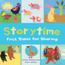 Storytime (Unabridged) Audiobook, by Stella Blackstone