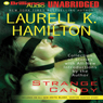 Strange Candy (Unabridged), by Laurell K. Hamilton