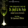 The Strange Case of Dr Jekyll and Mr Hyde Audiobook, by Robert Louis Stevenson