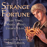 Strange Fortune (Unabridged) Audiobook, by Josh Lanyon